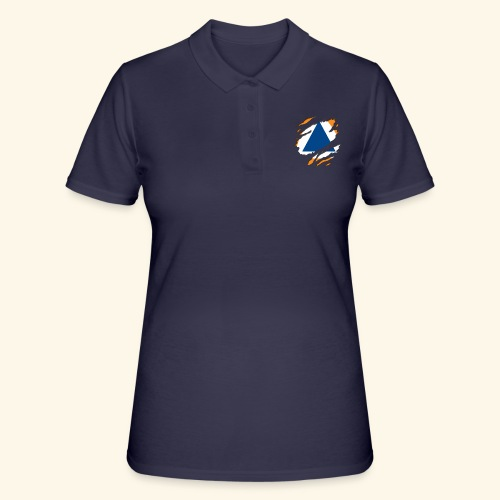 protection civile - Women's Polo Shirt