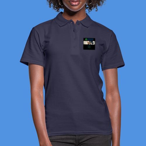 Bathroom - Women's Polo Shirt