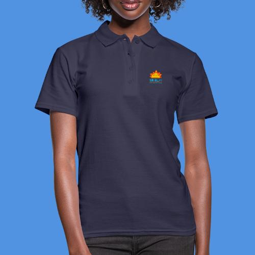 Sun - Women's Polo Shirt