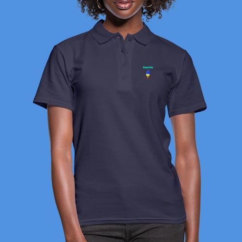 Paint - Women's Polo Shirt