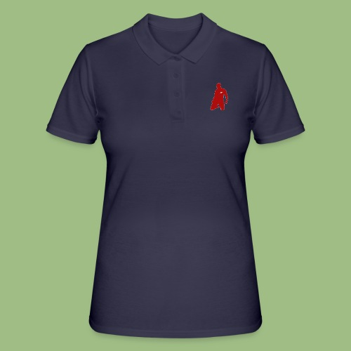Thierry Henry skal - Women's Polo Shirt