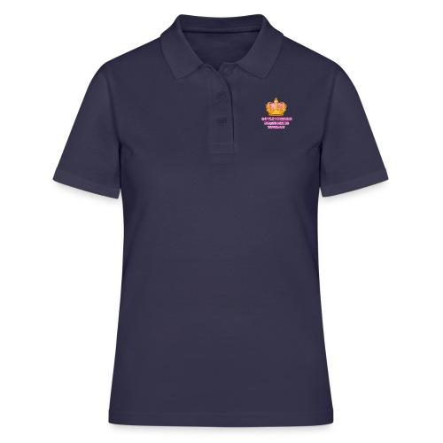 Kolekcja Księżniczki na telefon - Women's Polo Shirt