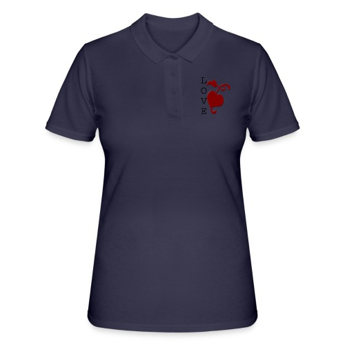 Love Grows - Women's Polo Shirt