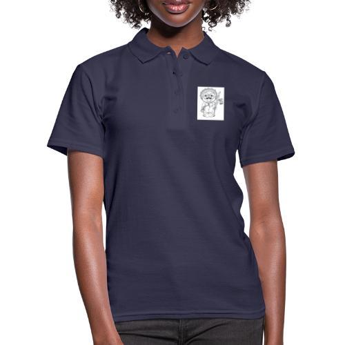 Tanuki - Women's Polo Shirt