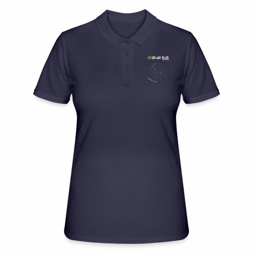 Constellation du grand raid - Women's Polo Shirt