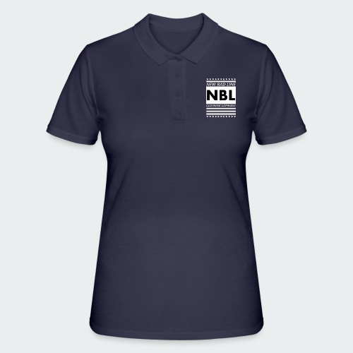 Męska Koszulka Premium New Bad Line - Women's Polo Shirt
