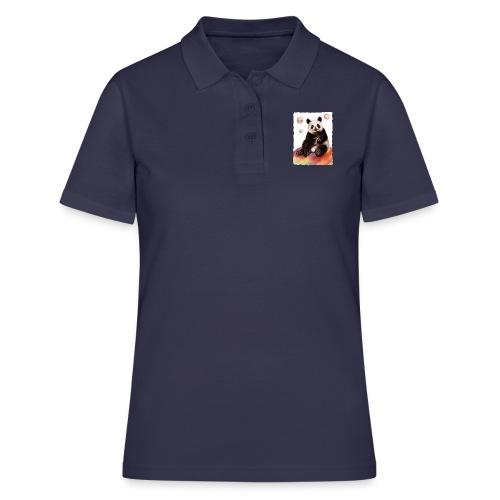 Panda World - Women's Polo Shirt