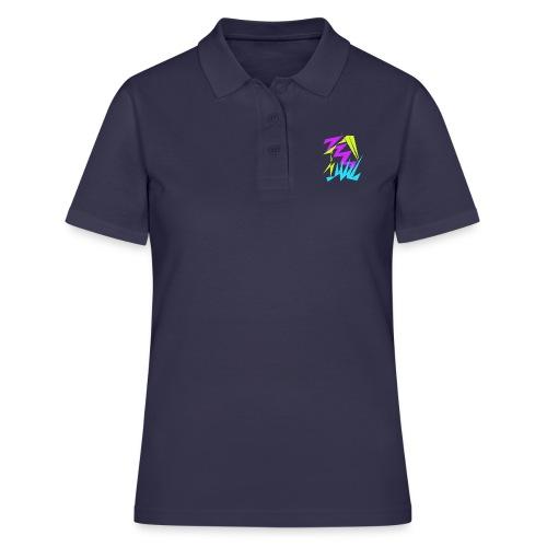 Farben Chaos - Frauen Polo Shirt