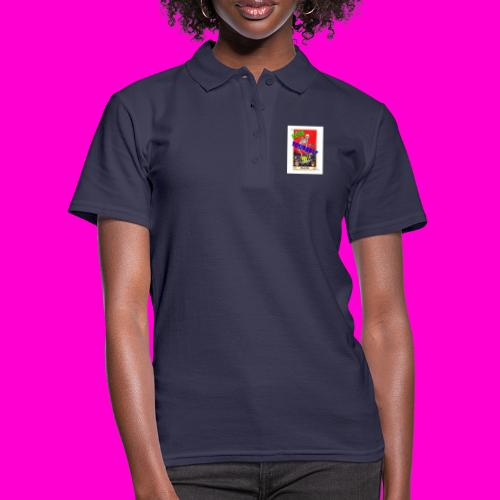 LOVE YOURSELF TO DEATH - Women's Polo Shirt