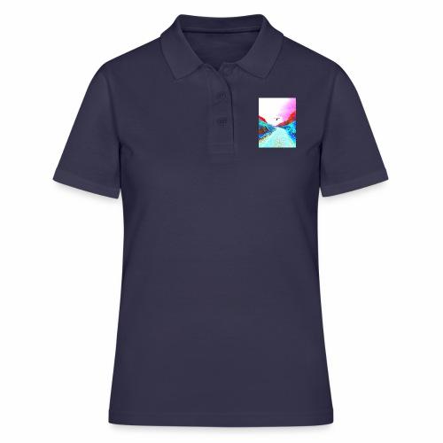 NaturBergstraßePSYCHOD ValC - Frauen Polo Shirt