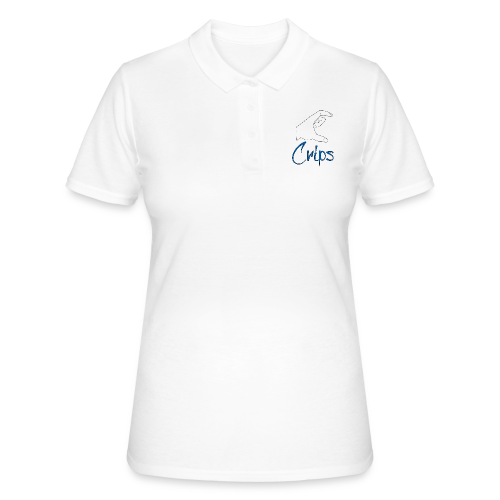 Crips - Women's Polo Shirt