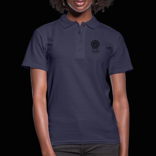 LAKOTA Dance - Frauen Polo Shirt