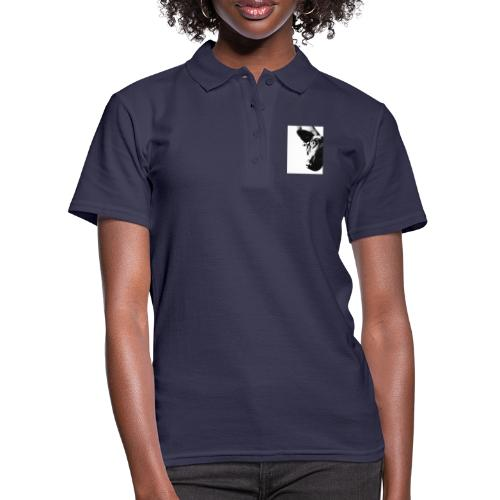 Einauge - Frauen Polo Shirt