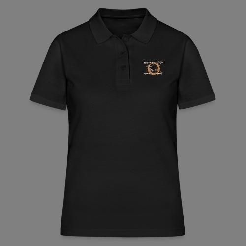 Kaffee - Frauen Polo Shirt