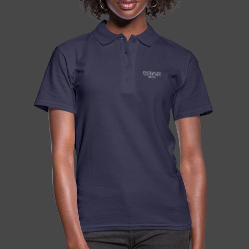 Einzelkind unter den Bros - Frauen Polo Shirt