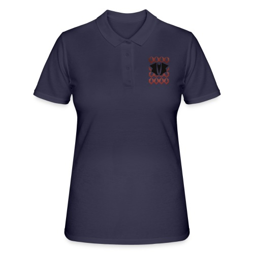 Dragon chain - Women's Polo Shirt