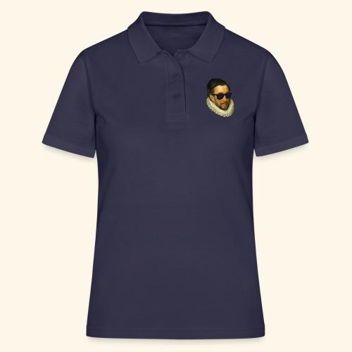 Fijn Uitgedoste Barbaar (zonder tekst) - Women's Polo Shirt