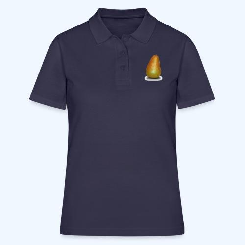Pear - Women's Polo Shirt