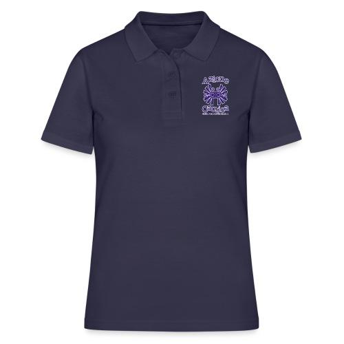 AzioneCaotica_SHOP_DEF - Women's Polo Shirt