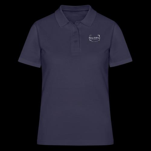 Nic Pic - Frauen Polo Shirt