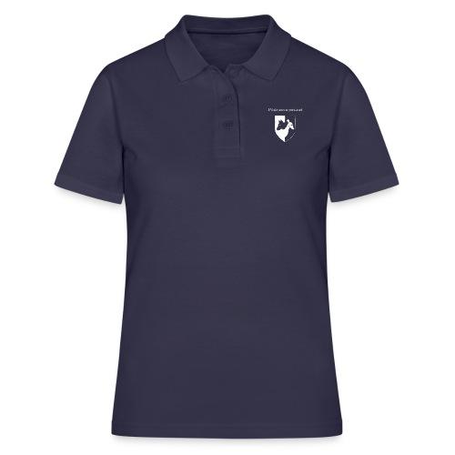 Pyhävuoren perilliset häälogo+teksti - Women's Polo Shirt