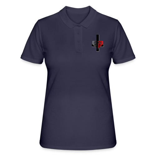 GGDuane Logo - Women's Polo Shirt