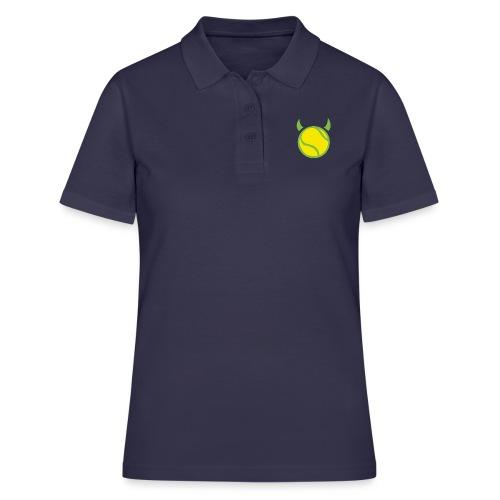 Teufel - Frauen Polo Shirt