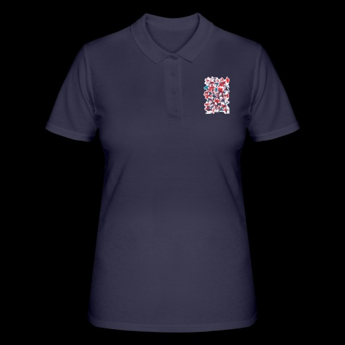 Color T BY TAiTO - Women's Polo Shirt