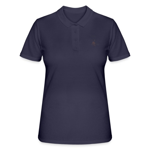 badge3 - Women's Polo Shirt