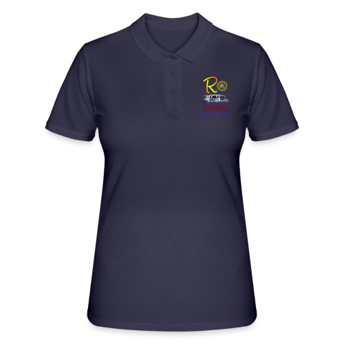RESOLAINA - Women's Polo Shirt