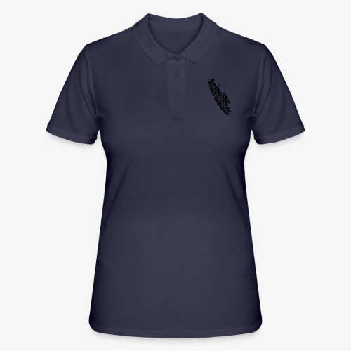 DeadwolfOfficial Original Phone Cases - Women's Polo Shirt