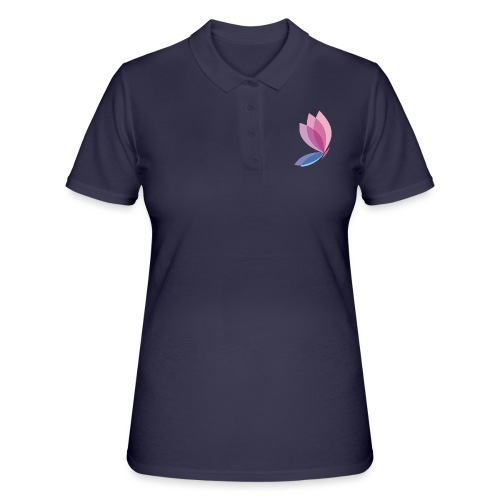 Butterfly - Women's Polo Shirt