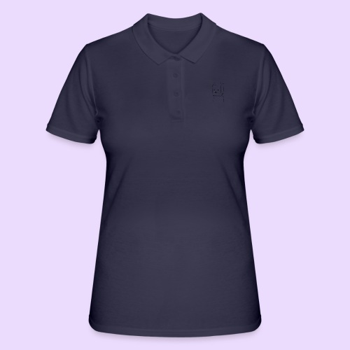 Paper Bag Guy - Women's Polo Shirt