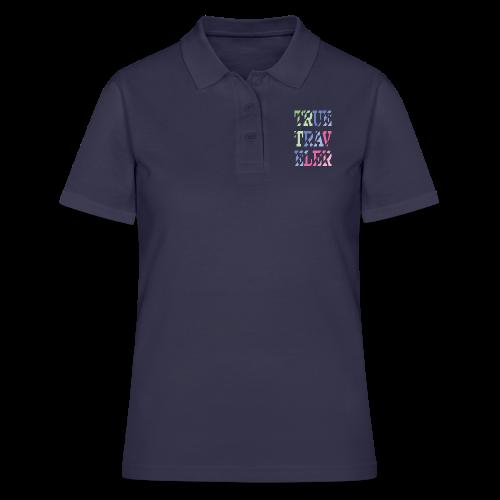TrueTraveler - Women's Polo Shirt