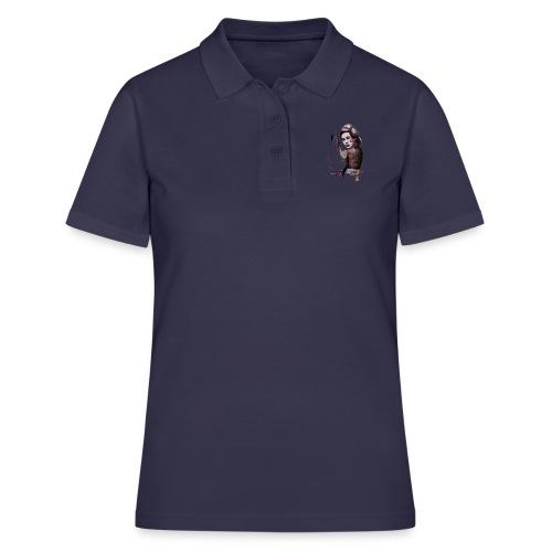 Geisha - Women's Polo Shirt