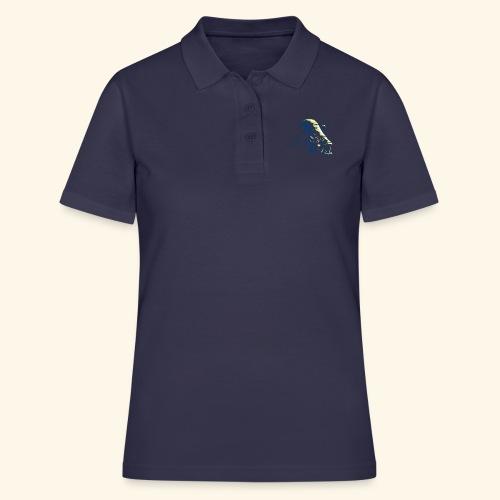 Poisson Barramundi - Women's Polo Shirt