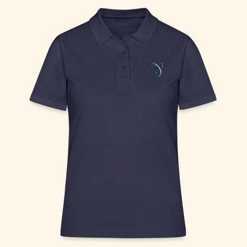 Poisson Voilier - Women's Polo Shirt