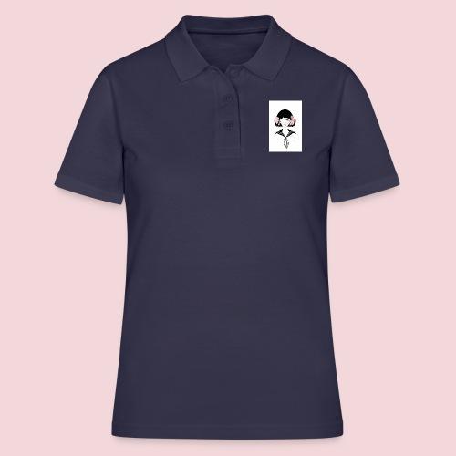 Flowerhead - Women's Polo Shirt
