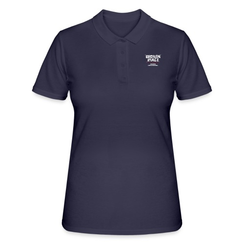 new design - Women's Polo Shirt