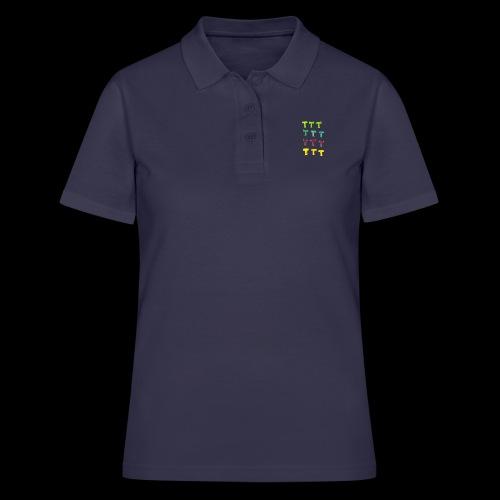 Original Color T BY TAiTO - Women's Polo Shirt