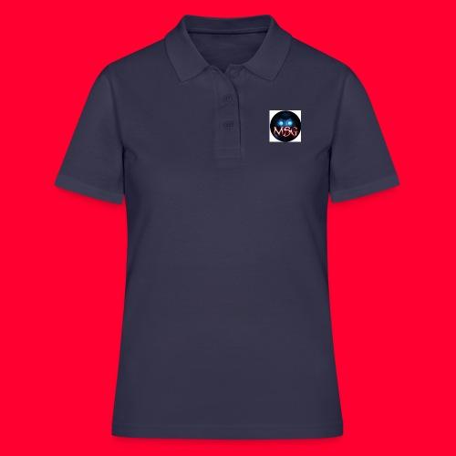 logo jpg - Women's Polo Shirt
