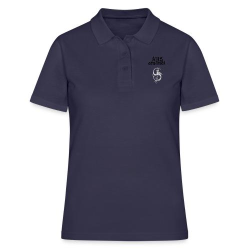 arsamandi1 - Women's Polo Shirt