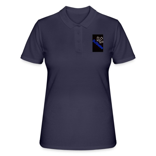 Dj Siebe - Women's Polo Shirt