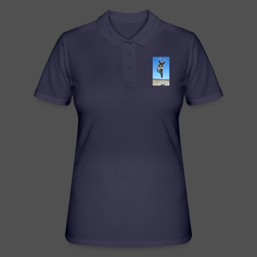 Stuntvrouw (v) - Women's Polo Shirt