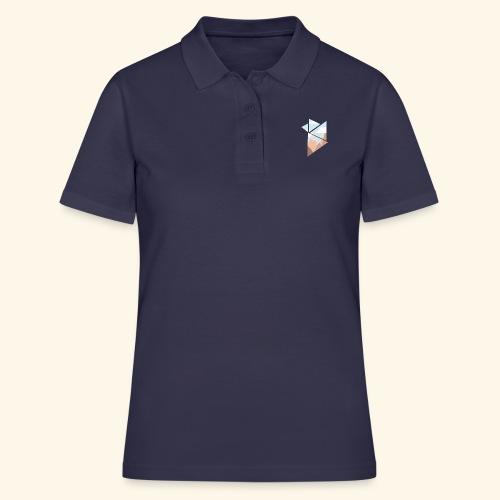 shattered - Women's Polo Shirt