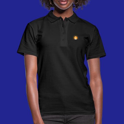 Guramylyfe logo no text - Women's Polo Shirt
