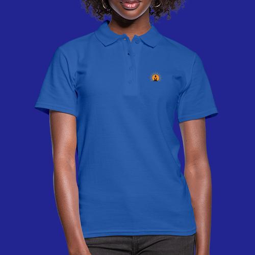 Guramylife logo black - Women's Polo Shirt