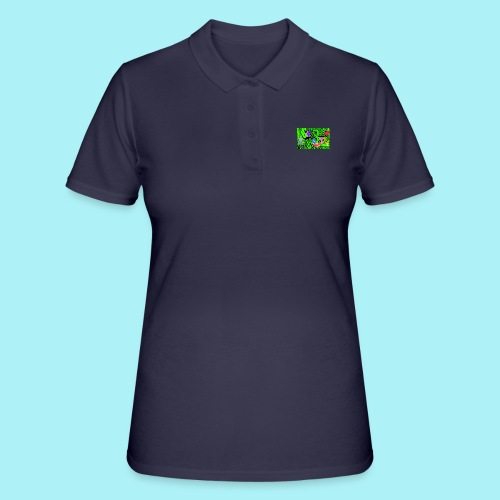 Be happy - Polo Femme