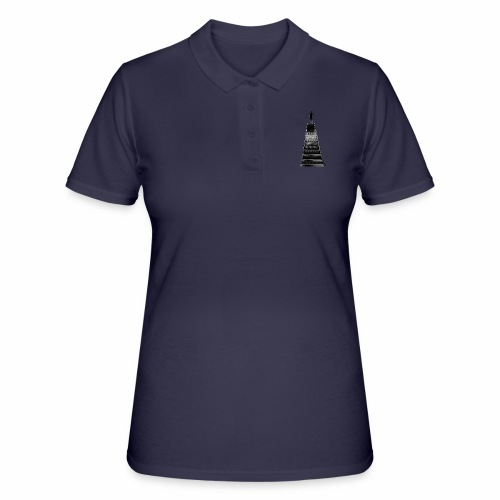 Stairway to Heaven - Women's Polo Shirt