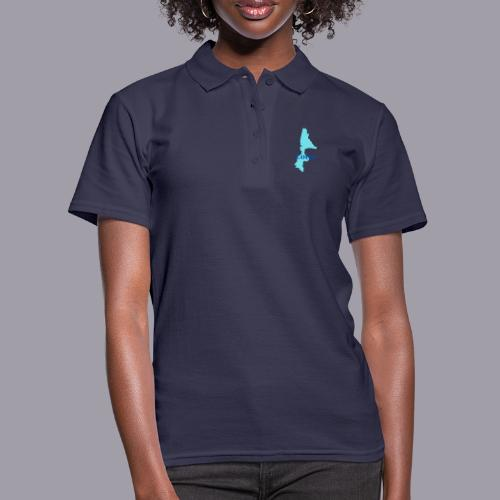 Lotte - Frauen Polo Shirt